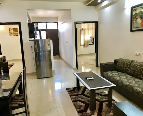 rental apartments in chennai