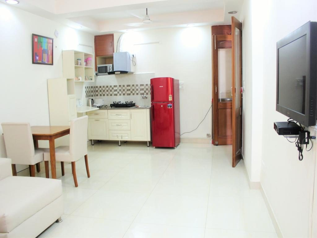 Rental Service Apartments In Chennai