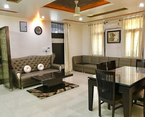 rent apartment chennai
