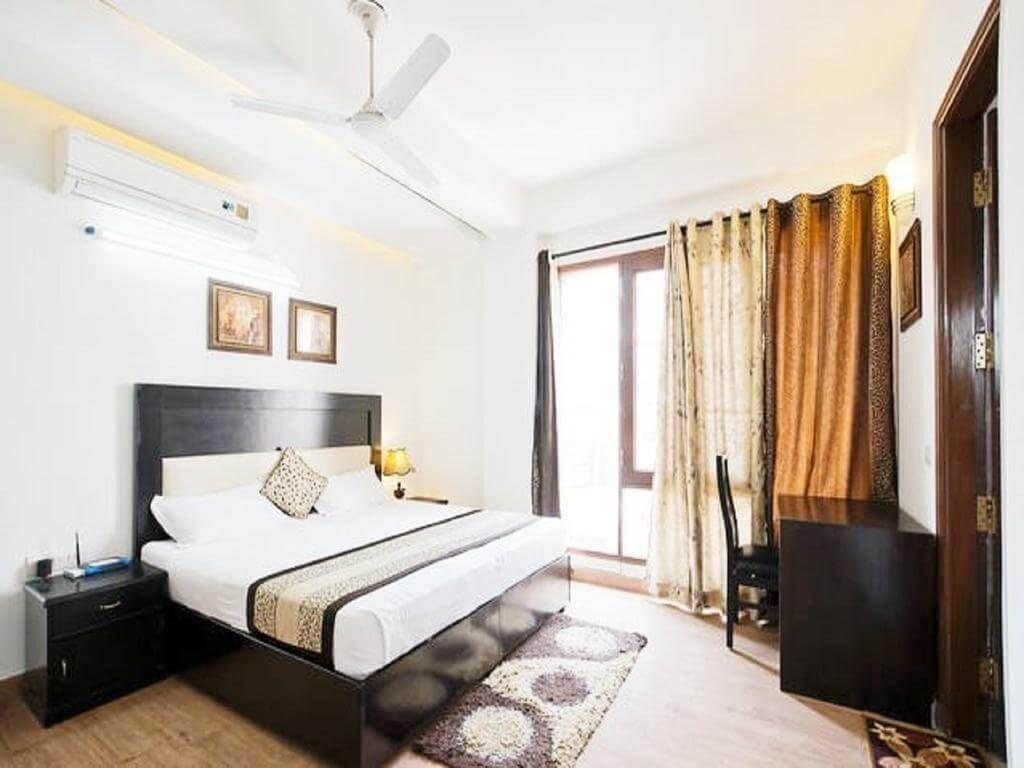 Serviced Apartments- The Hotel Alternative - Service ...